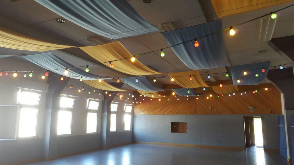 Rammberghalle Bild Halle4