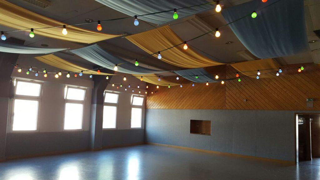 Rammberghalle Bild Halle3